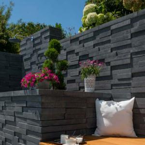 Öntött beton termékek
